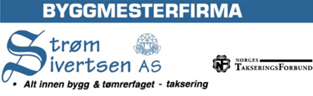 Logo, Strøm & Sivertsen AS